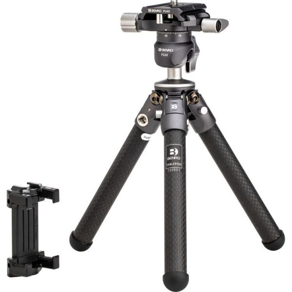 Benro TablePod Tripod Kit - Plaza Cameras