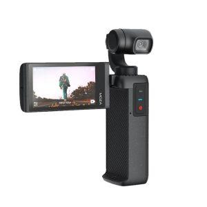Moza Moin - Plaza Cameras