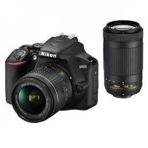 Nikon D3500 Twin Lens Kit